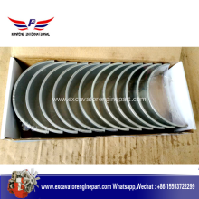 Discount Price Pet Film for Wechai Diesel Engine Part Weichai WP10 Engine Connecting Rod Bearing 612600030020 supply to North Korea Factory