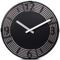 Rom angka unik Wall Decor Clock