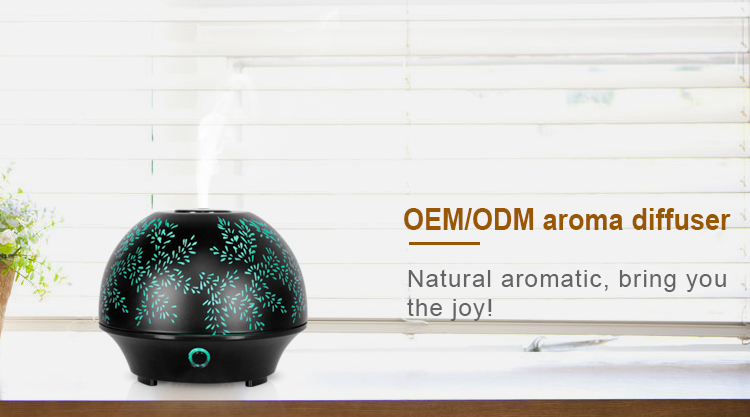 cool mist humidifier essential oil diffuser