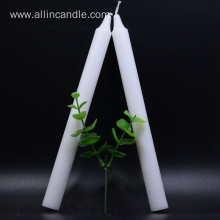 Benin 23g Cheap Scented White Pillar Candle
