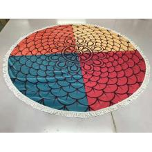 Novelty Beach Towels Round Beach Blanket