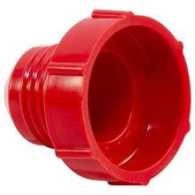PVC Coupling Threaded End Cap Screw Cap