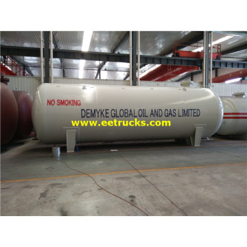 15000 Gallons 25MT Large Propylene Tanks