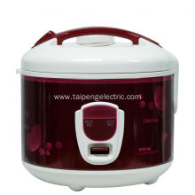 1.8L electric rice cooker