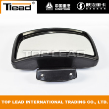 100% Original Factory for Sinotruck Howo Cabin Parts Sinotruk Howo truck car door mirror WG1642770099 supply to St. Helena Factory
