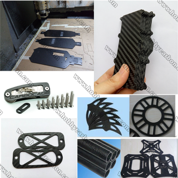 China for Full Carbon Fiber Board 0.3x250x400 decorative carbon fiber sheet export to Poland Factory