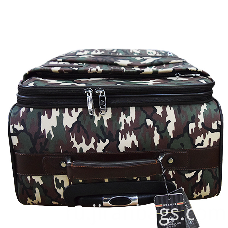 Polyester Luggage for travel