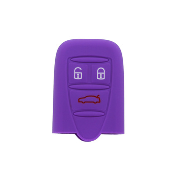 Car key lost cover for Alfa 3buttons