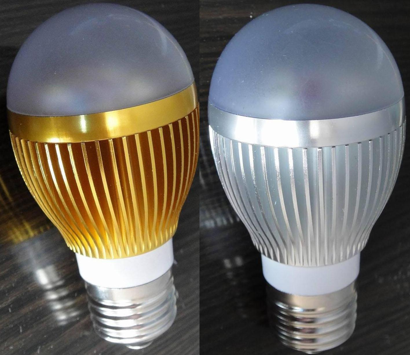 E27 High Power LED Bulb