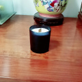 natural soybean pure clean burning elegant fragrance candles