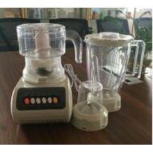 Good Quality for Electric Blender Multi-Function Vegetable and Fruit 300W Blender export to Italy Manufacturers