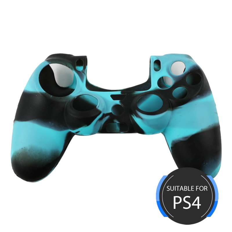 Playstation 4 Controller Skins in Camouflage
