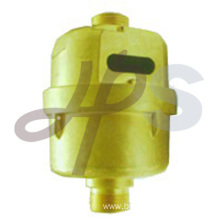 Brass Volumetric water meter body