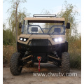 Medium Automatic UTV(6.2KW/10.5KW) Sale