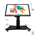 55 inches Smart Business Display