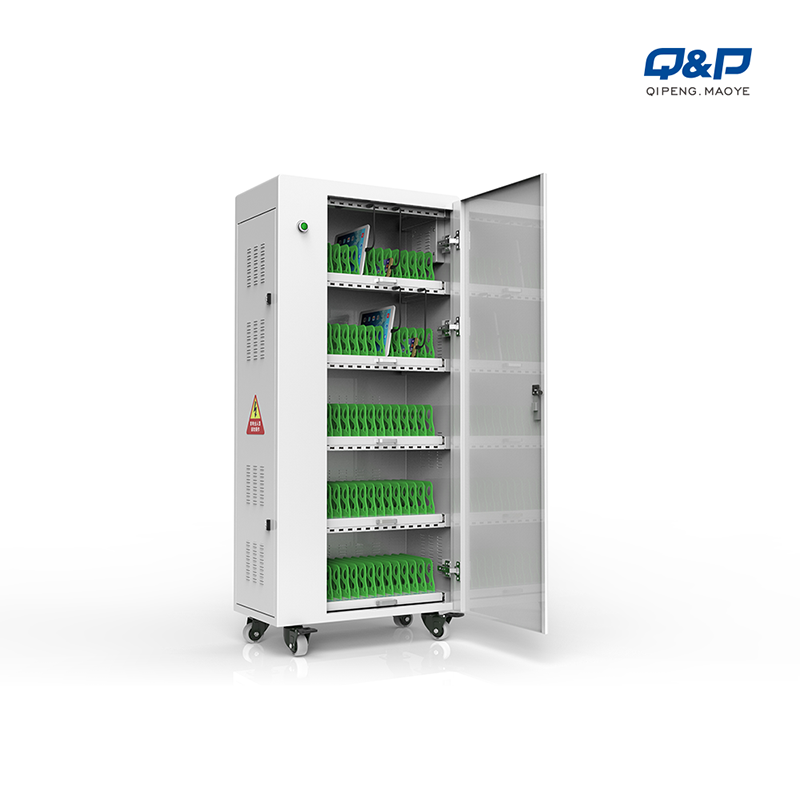 65 usb port charging cabinet for multiple devices
