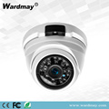 H.264 1.0MP Video Security Surviellance Dome IP Camera
