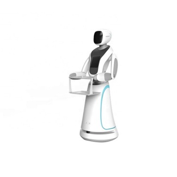 Restaurant Smart Delivery Food Waiter Robot