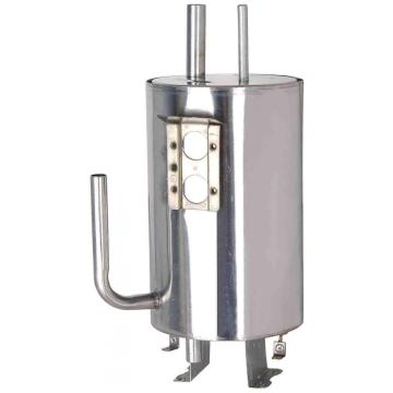 Water Dispenser Stainless Steel Hot Cold Tank