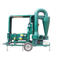 Seed Grain Cleaner Grader for Sale Rape Seed Cleaner