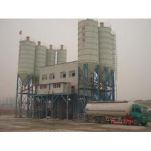 HZS concrete mixer sales