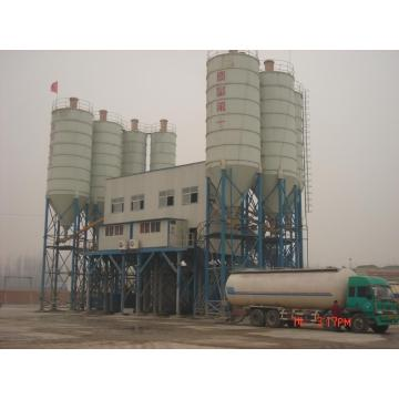 PriceList for for Concrete Mixer HZS concrete mixer sales export to Togo Manufacturers
