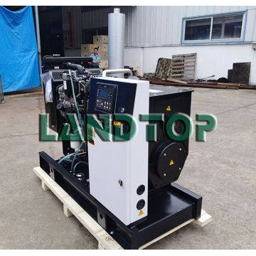 30KVA Deutz Diesel Standby Generators Price List