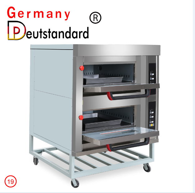 baking oven gas oven