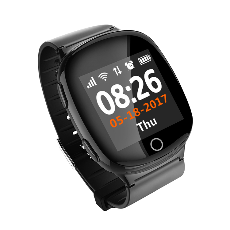 Time Watch Gps
