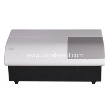 96 Well Plate Portable Elisa Microplate Reader Price