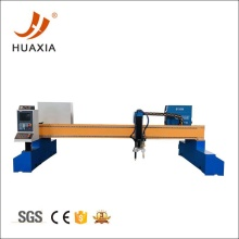Gantry plasma cutting metal cnc machines for sale