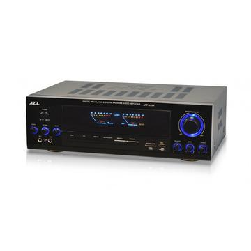 5.1 channel home theatre audio line amplifier