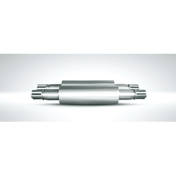 Semi High Speed Steel Rolls