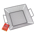 Non-stick  BBQ Grill top wire basket