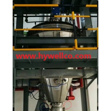 Extract Powder Drying Machine