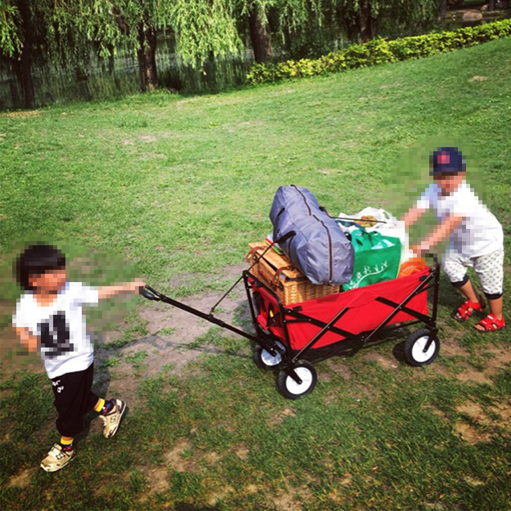 Garden Transport Cart