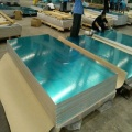 Anodized Quality Aluminum Plate for Boat