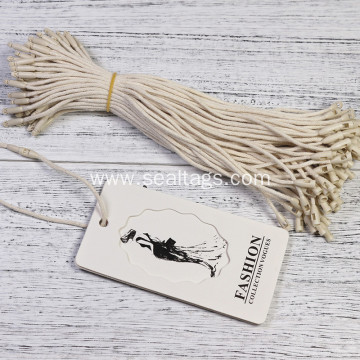 Hot Sell String Hang Tag with High Quality