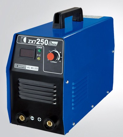 Double Voltage Welding Machine
