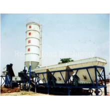 Reliable for Customized Concrete Equipment Solutions,Concrete Equipment Solutions,Concrete Mixing Plants Wholesales,Concrete Mixing Plant OEM Manufacturer WCBD300 Wets mixing plant supply to Yugoslavia Wholesale