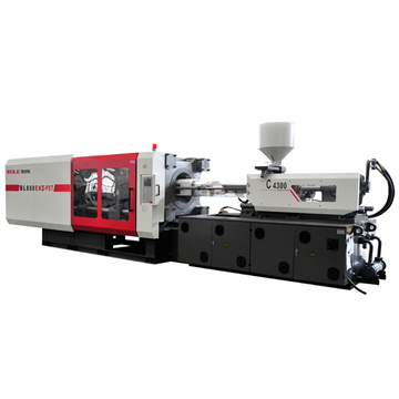 pet bottle injection molding machine