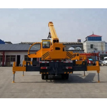 China for Truck Crane small mobile truck with crane 10 ton supply to Lao People's Democratic Republic Wholesale