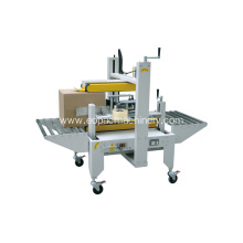 Best Price for for Case Sealers Case Side Sealing Machine export to Moldova Manufacturers