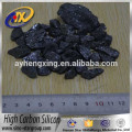 Free Silicon Carbon Alloy/High Carbon Silicon/High Carbon Ferro Silicon