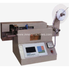 Customized for Label Printing Press Micro-Computer Full Automatic Logo Cutter supply to Bermuda Wholesale