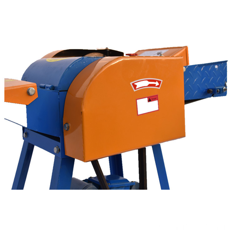 Price Diesel Engine Animal Feed Chaff Cutter