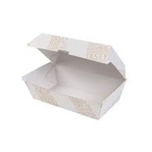 High Quality for Take Away Packaging,Take Away Box,Burger Box Manufacturer in China Cardboard lunch food boxes export to Bhutan Wholesale