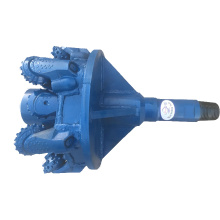 Ordinary Discount Best price for Oil Water Well Hole Opener water well drilling 26 inch TCI hole opener supply to Zambia Factory