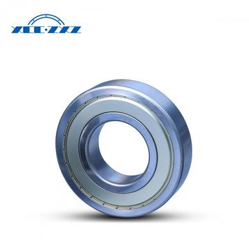 single row deep groove ball bearings for elevator