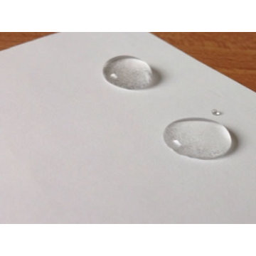 Waterproof filter paper